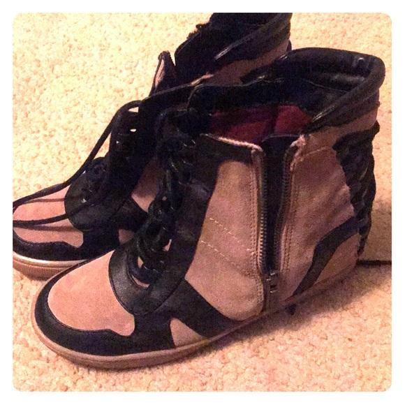 7cf6e64a443110 Circus by Sam Edelman Shoes